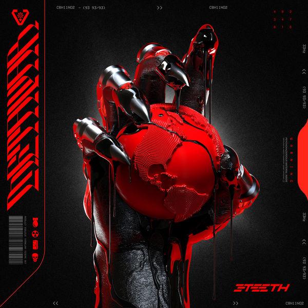 3TEETH – METAWAR (2019) [Album ZIP]