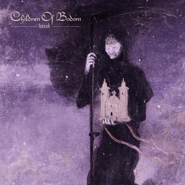 Children of Bodom – Hexed (Deluxe Edition) (2019) [Album ZIP]
