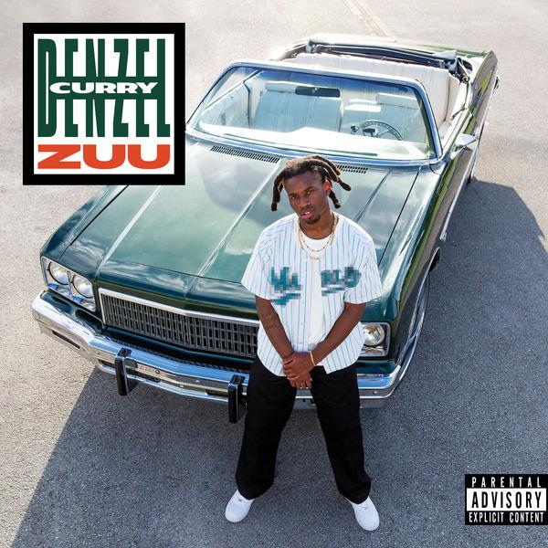 Denzel Curry – ZUU (2019) [Album ZIP]