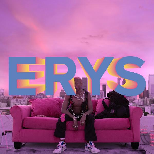 Jaden Smith – ERYS (Deluxe) (2019) [Album ZIP]