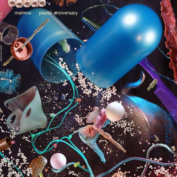 Matmos – Plastic Anniversary (2019) [Album ZIP]