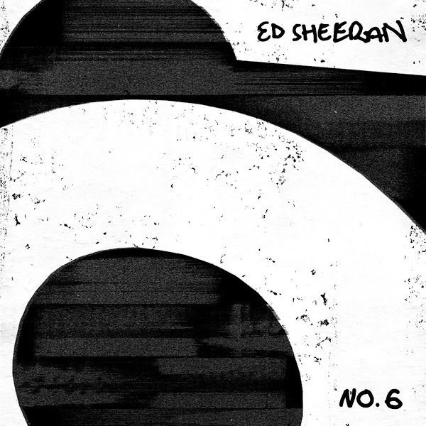 Ed Sheeran – No.6 Collaborations Project (2019) [Album ZIP]