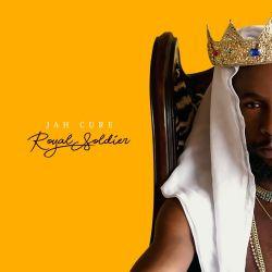 Jah Cure – Royal Soldier [iTunes Plus AAC M4A]