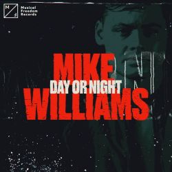 Mike Williams – Day Or Night – Single [iTunes Plus AAC M4A]