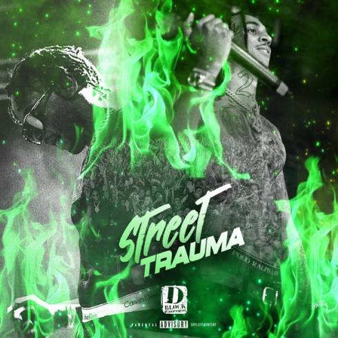 D-Block Europe – Street Trauma [320 + iTunes]
