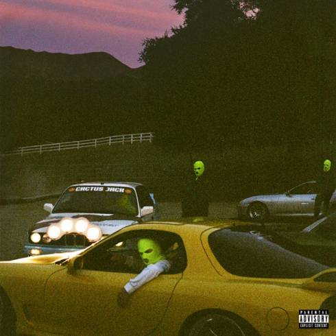 JACKBOYS & Travis Scott – JACKBOYS (EP) [320 + iTunes]