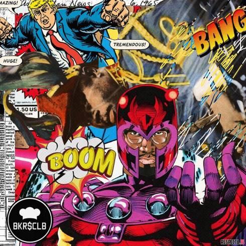 Raz Fresco – Magneto Was Right