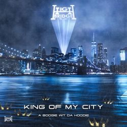 A Boogie wit da Hoodie – King of My City – Single [iTunes Plus AAC M4A]