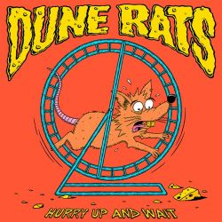 Dune Rats – Stupid Is As Stupid Does (feat. K.Flay) – Single [iTunes Plus AAC M4A]