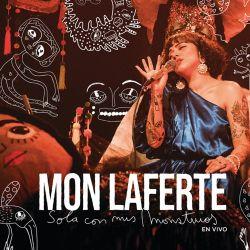 Mon Laferte – Sola Con Mis Monstruos (En Vivo, Desde El Lunario del Auditorio Nacional) [iTunes Plus AAC M4A]