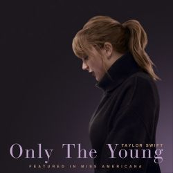 Taylor Swift – Only The Young (Featured in Miss Americana) – Single [iTunes Plus AAC M4A]