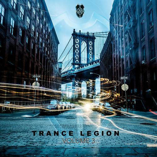 Trance Legion, Vol. 3 (2019)