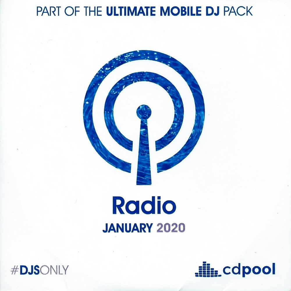 CD Pool Radio (January 2020)