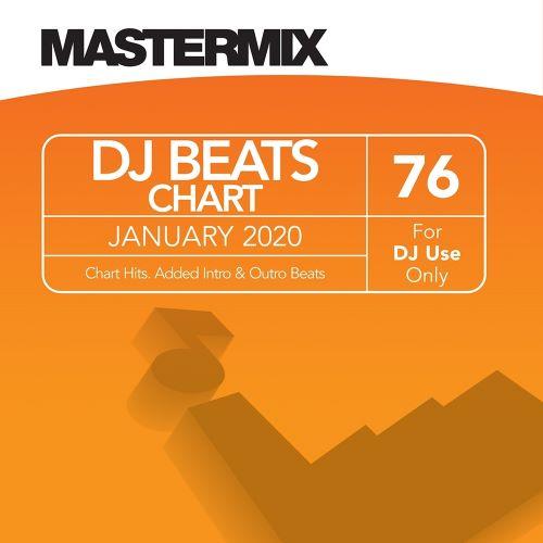 Mastermix DJ Beats Chart Vol. 76 (January 2020)