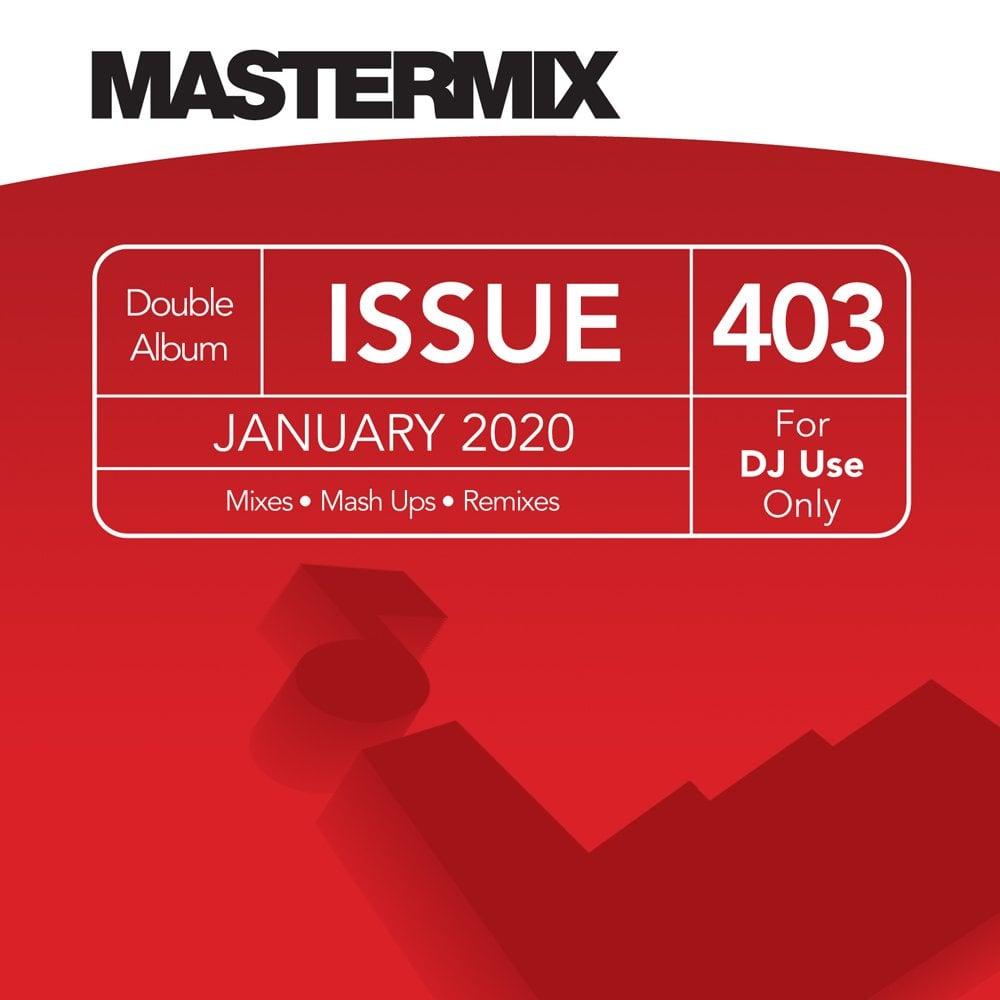 Mastermix Issue Vol. 403 (January 2020)