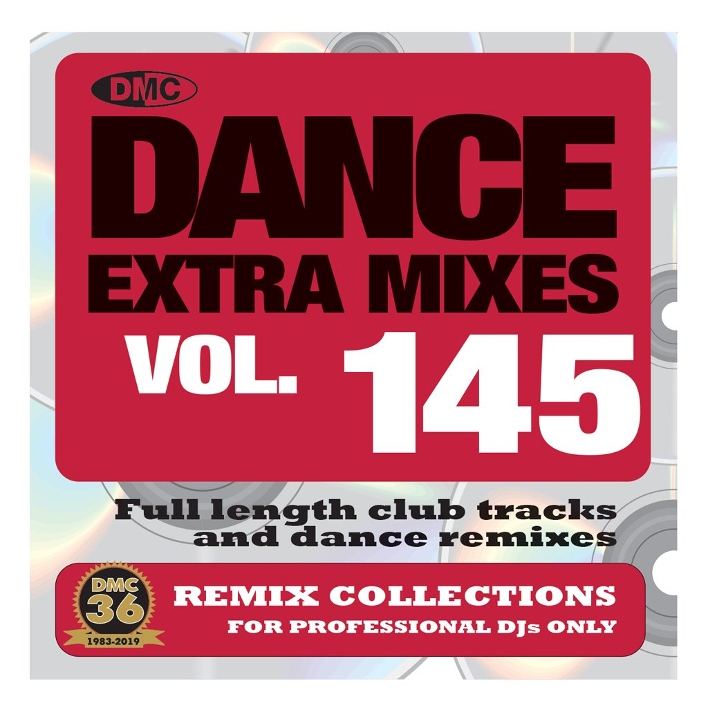 DMC Dance Extra Mixes Vol. 145