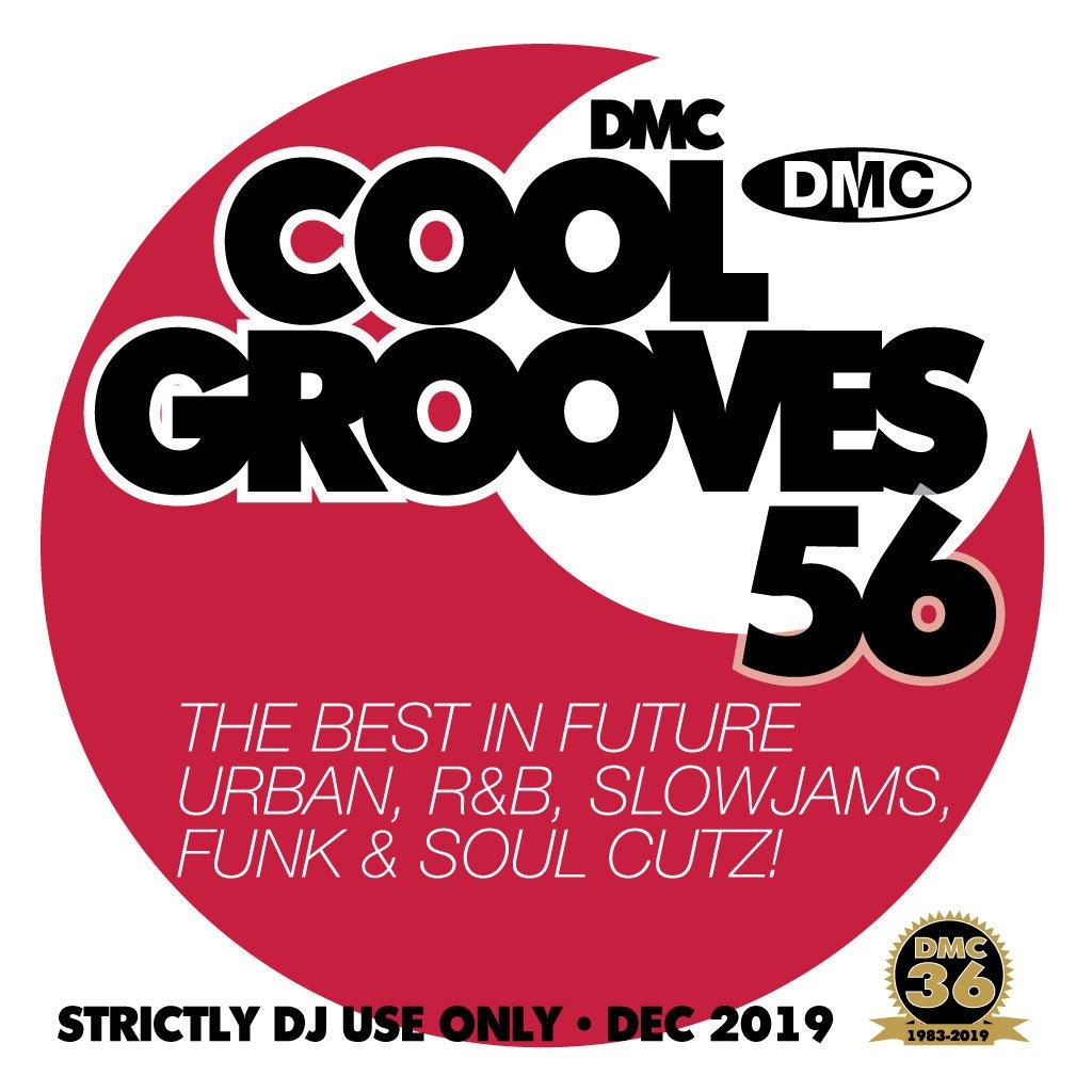 DMC Cool Grooves Vol. 56