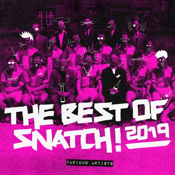 The Best Of Snatch (2019) Disc 2