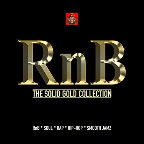 RnB The Solid Gold Collection (2020)