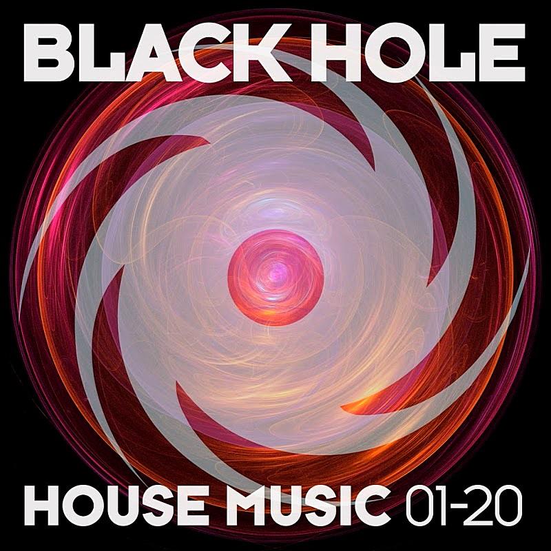 Black Hole House Music (January 2020)