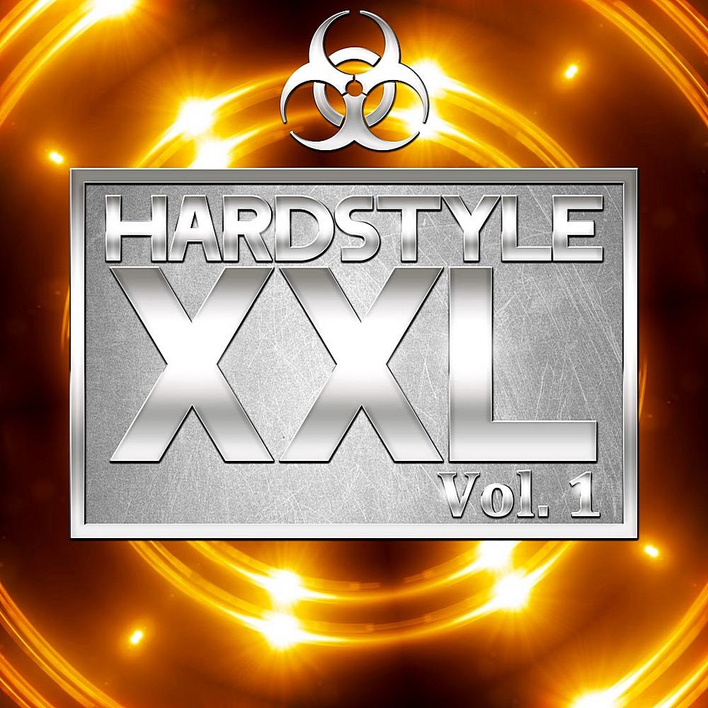 Hardstyle XXL Vol.1 (2020)