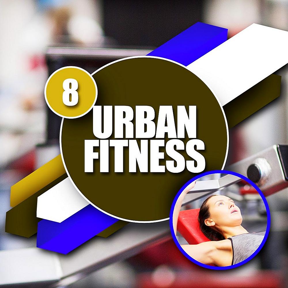 Urban Fitness 8 (2020)