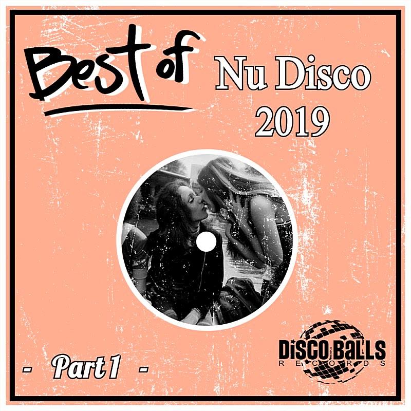 Best Of Nu Disco 2019 Part 1 (2020)