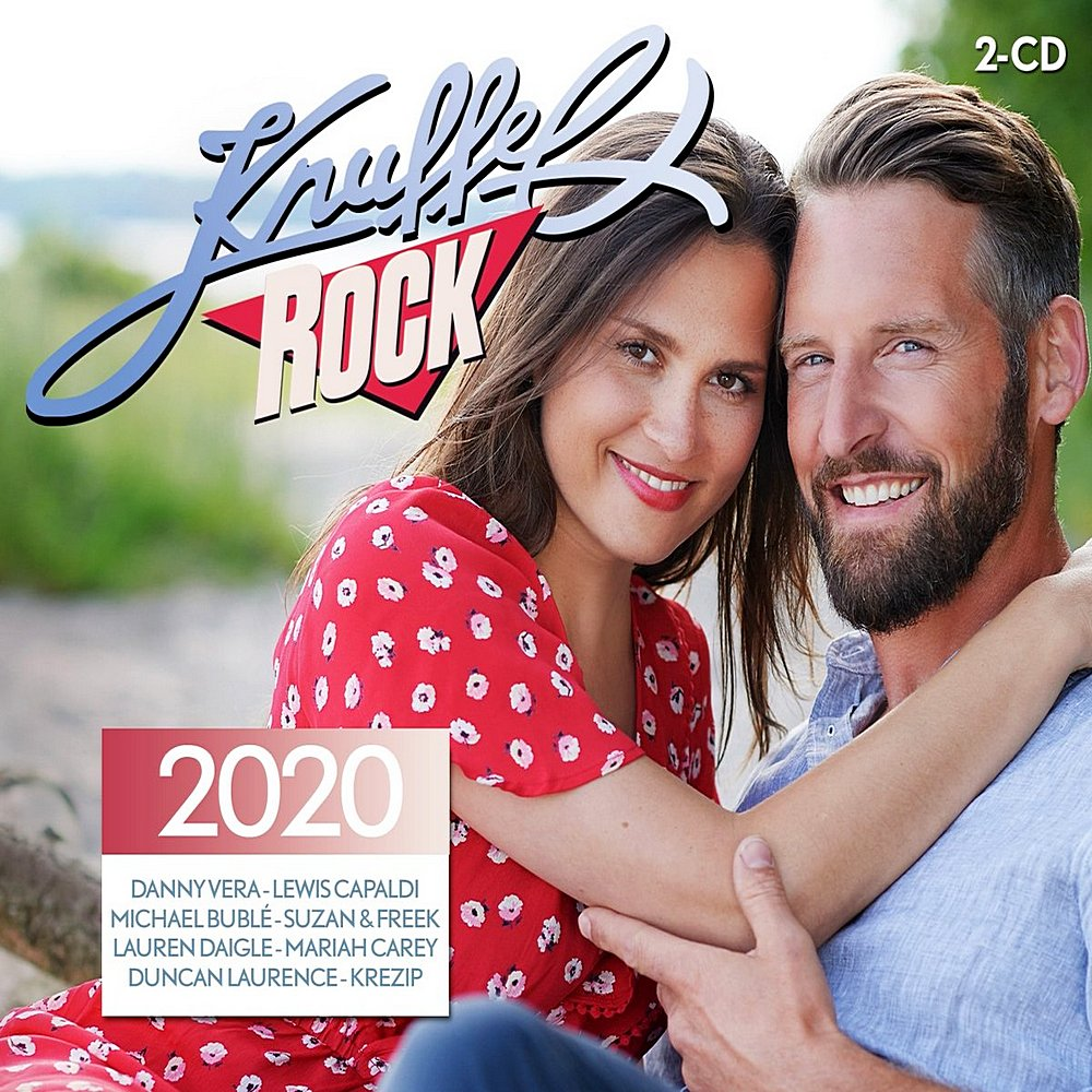 Knuffelrock (2020)