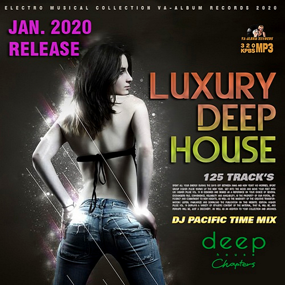 Luxury Deep House (2020) Part 3