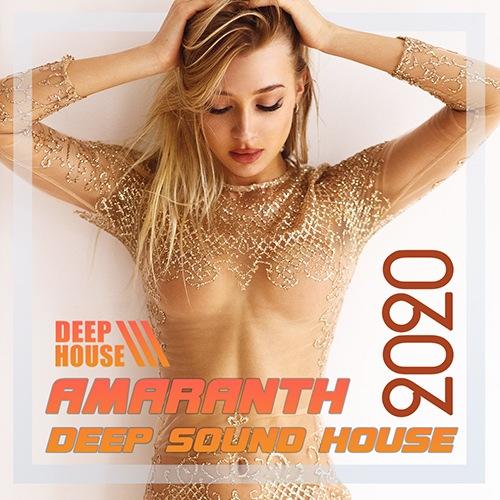 Amaranth Deep House Electro Mix (2020) Part 3