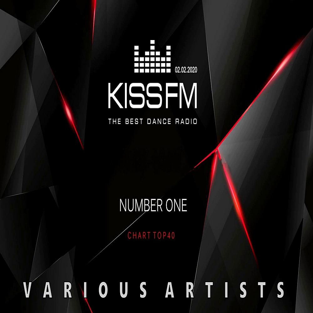 Kiss FM Top 40 02.02 (2020)