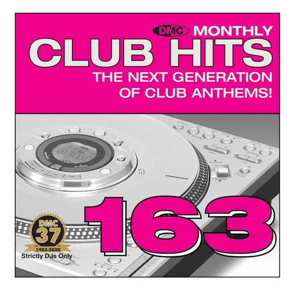 DMC Club Hits Vol. 163