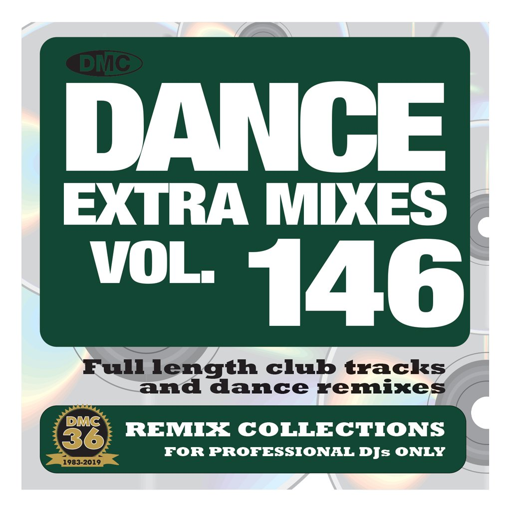 DMC Dance Extra Mixes Vol. 146