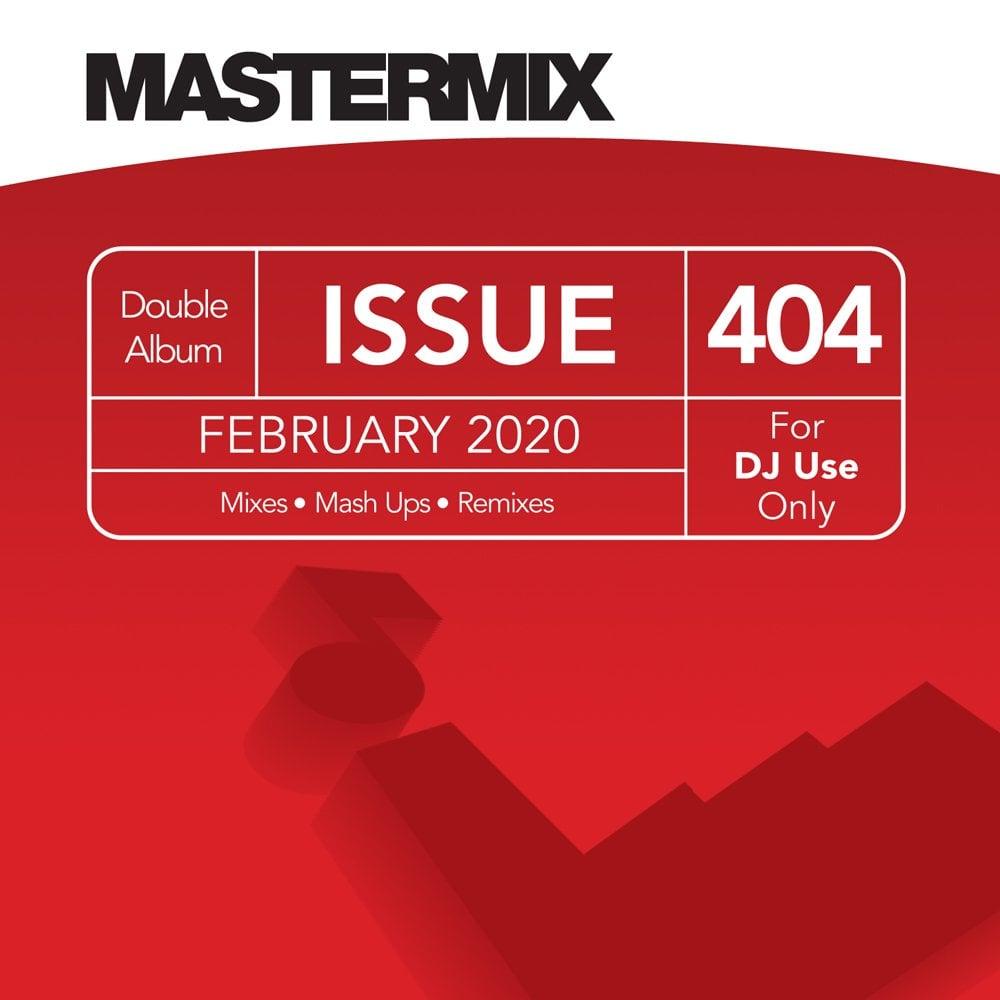 Mastermix Issue Vol. 404 (February 2020)