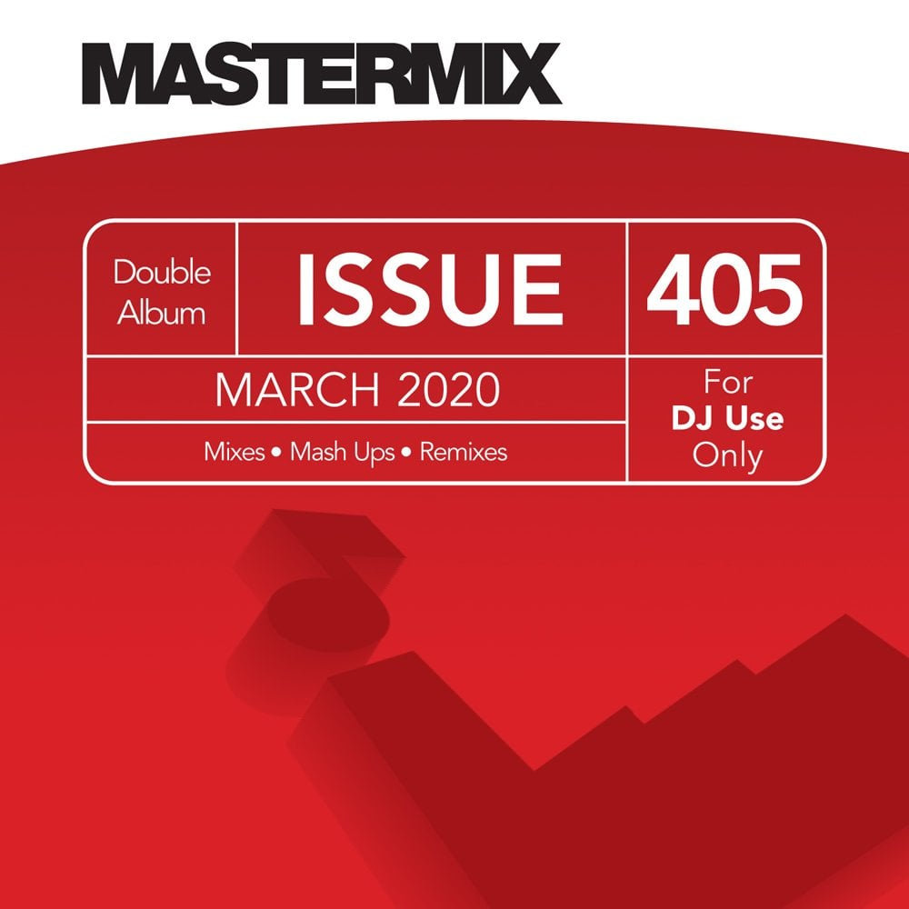 Mastermix Issue Vol. 405 (March 2020)