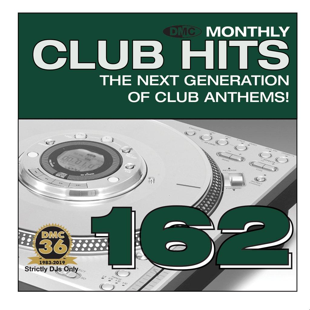 DMC Club Hits Vol. 162