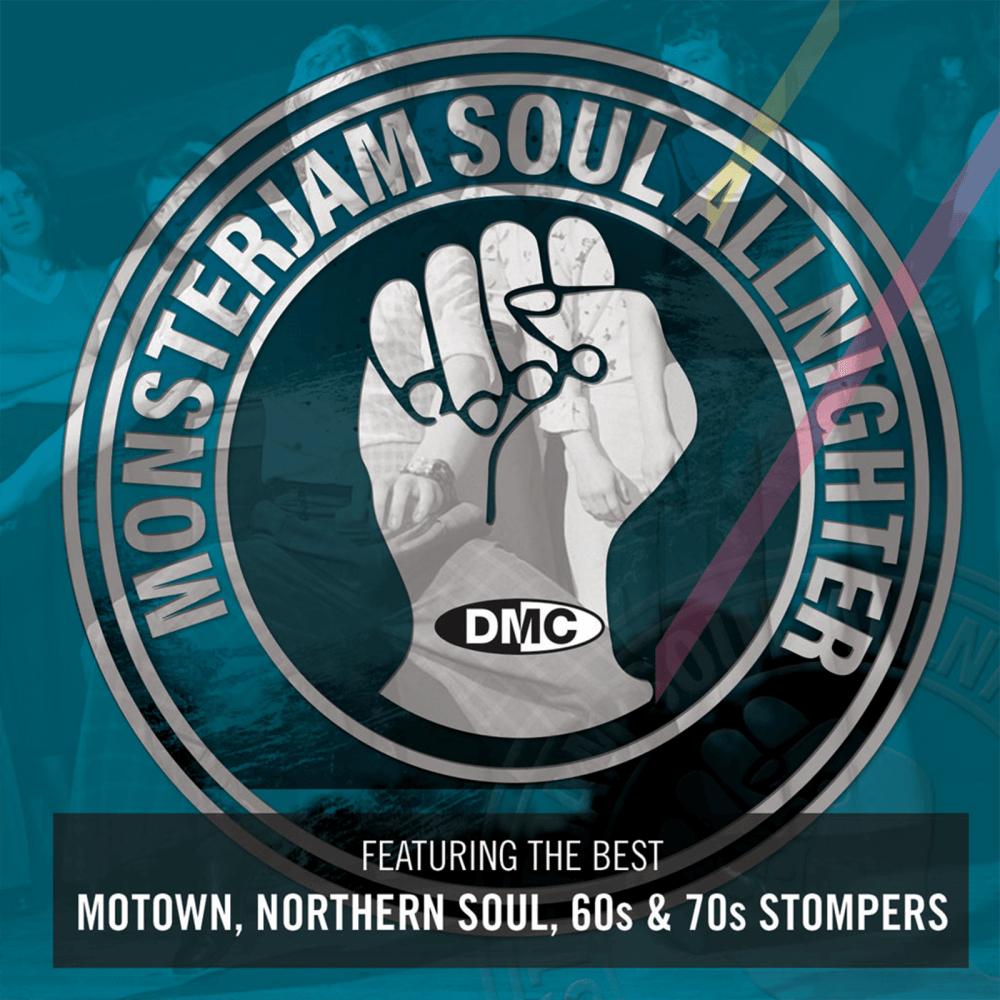 DMC Monsterjam Soul Allnighter Vol. 1