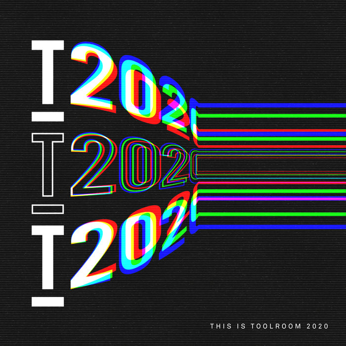 This Is Toolroom (2020)