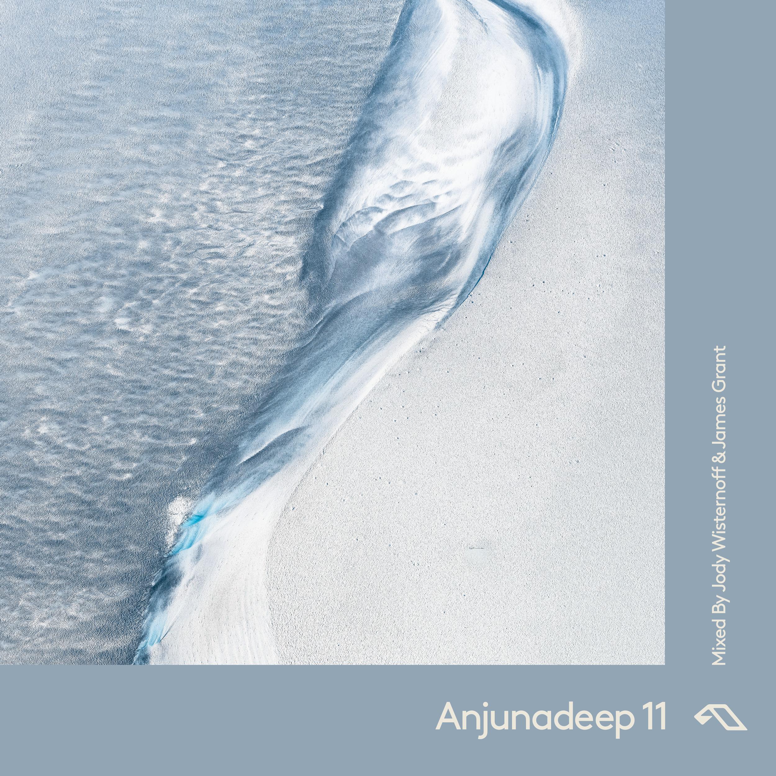 Anjunadeep 11 (2020)
