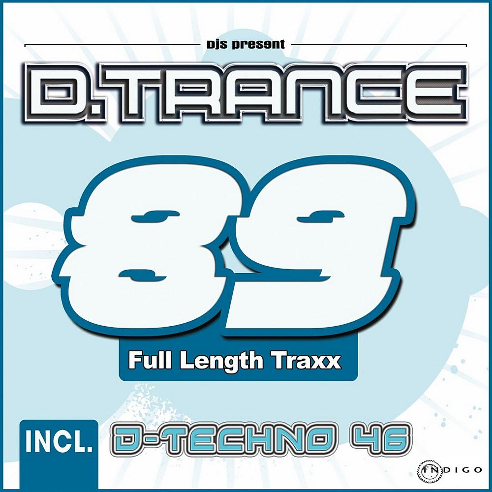 D.Trance 89 (Incl Techno 46)
