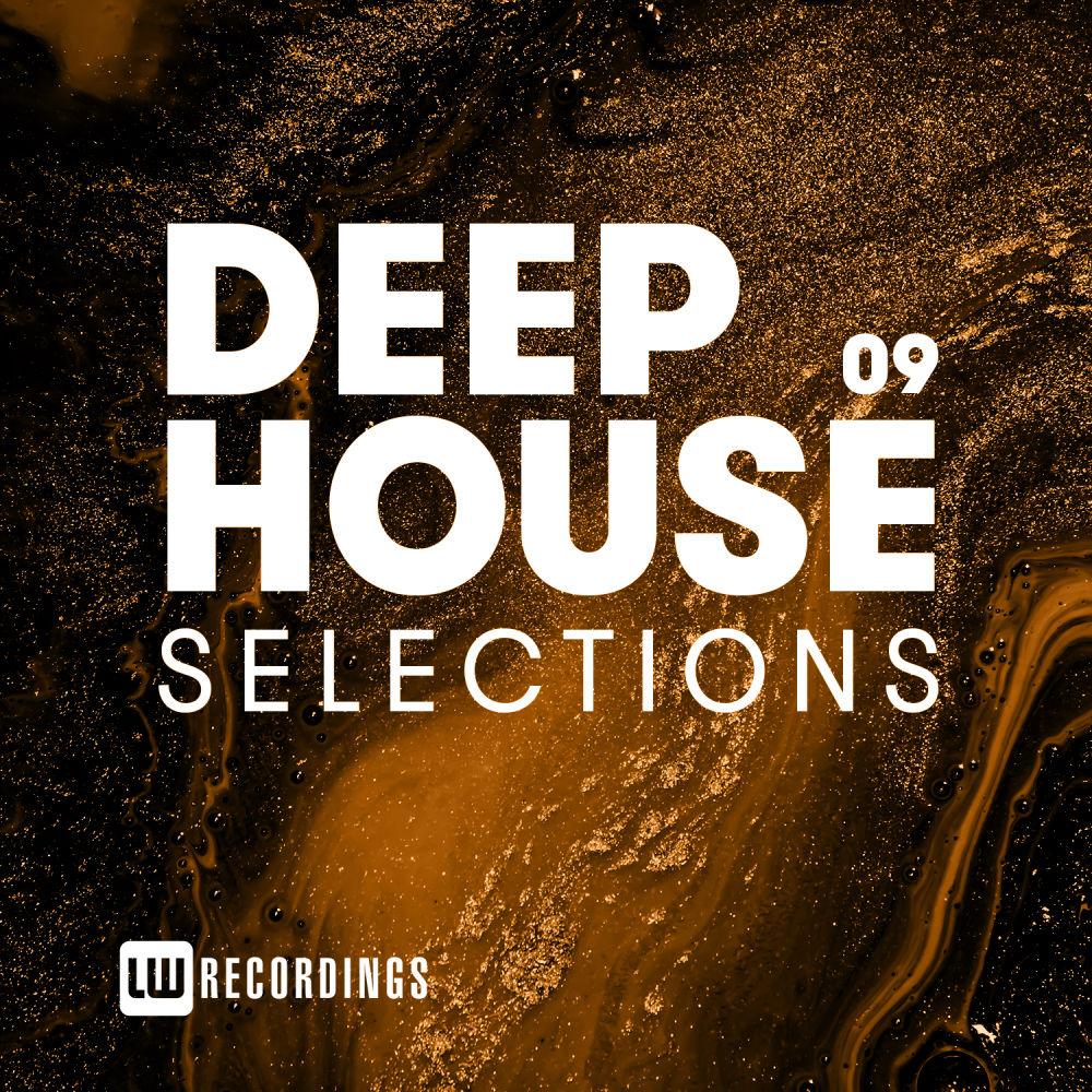 Deep House Selections Vol.09 (2020)