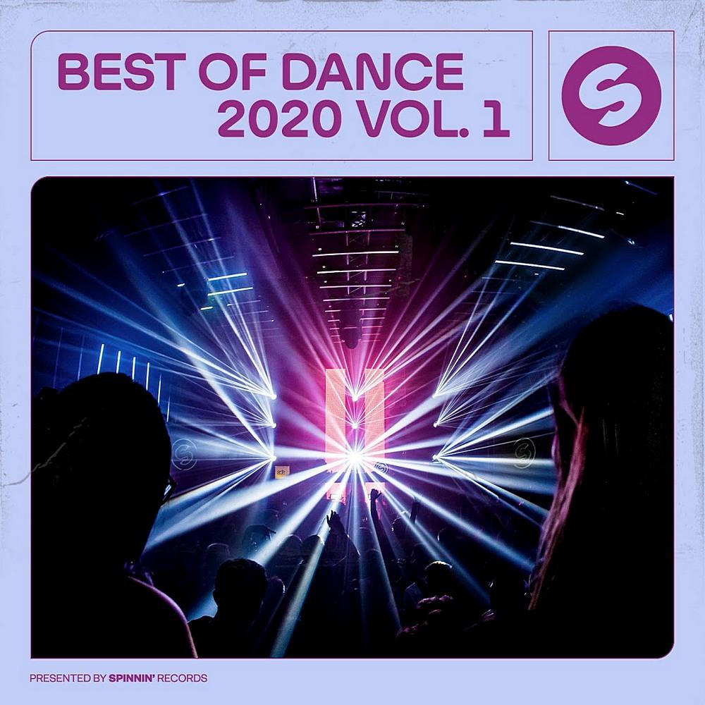 Best Of Dance Vol 1 (2020)
