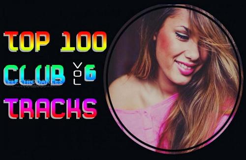 Top 100 Club Tracks Vol.6 (2020) Part 2