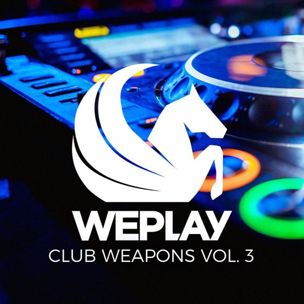 WEPLAY Club Weapons Vol.3 (2020)