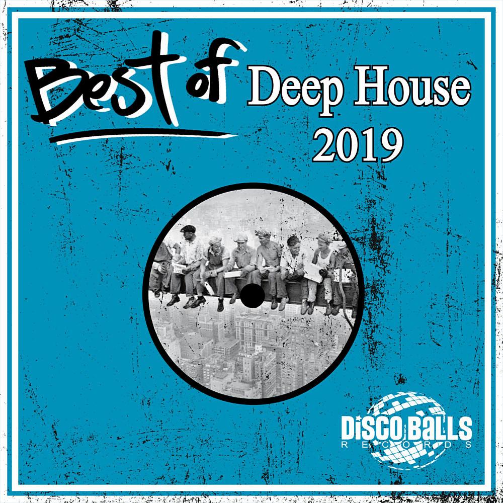 Best Of Deep House 2019 (2020)