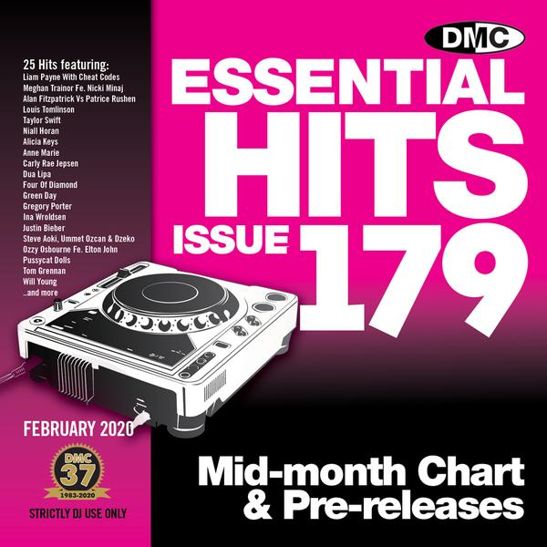 DMC Dance Extra Mixes Vol. 149