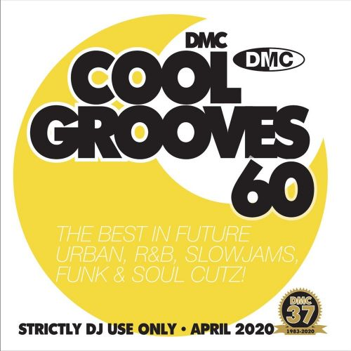 DMC Cool Grooves Vol. 60