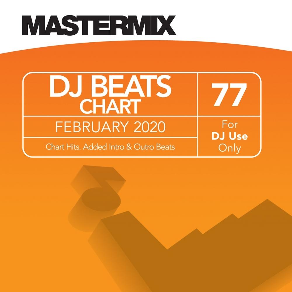 Mastermix DJ Beats Chart Vol. 77 (February 2020)
