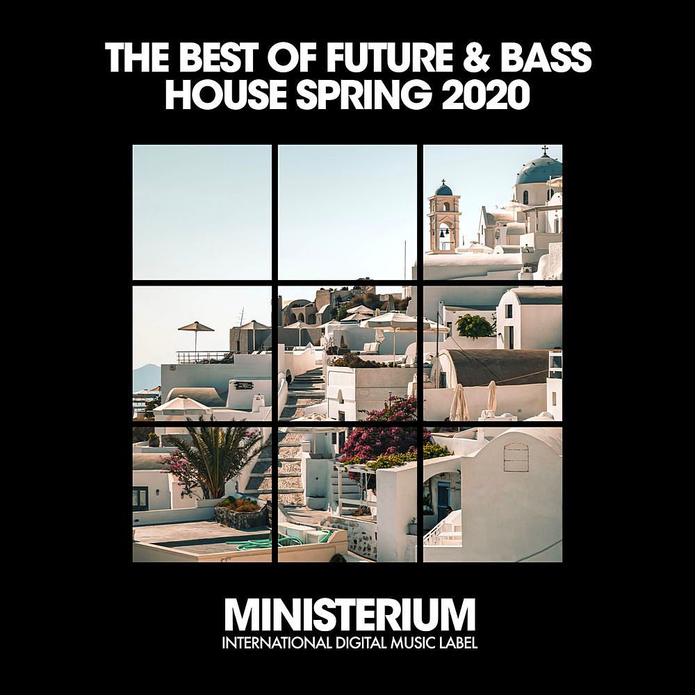 The Best Of Future N Bass House (Spring 2020)