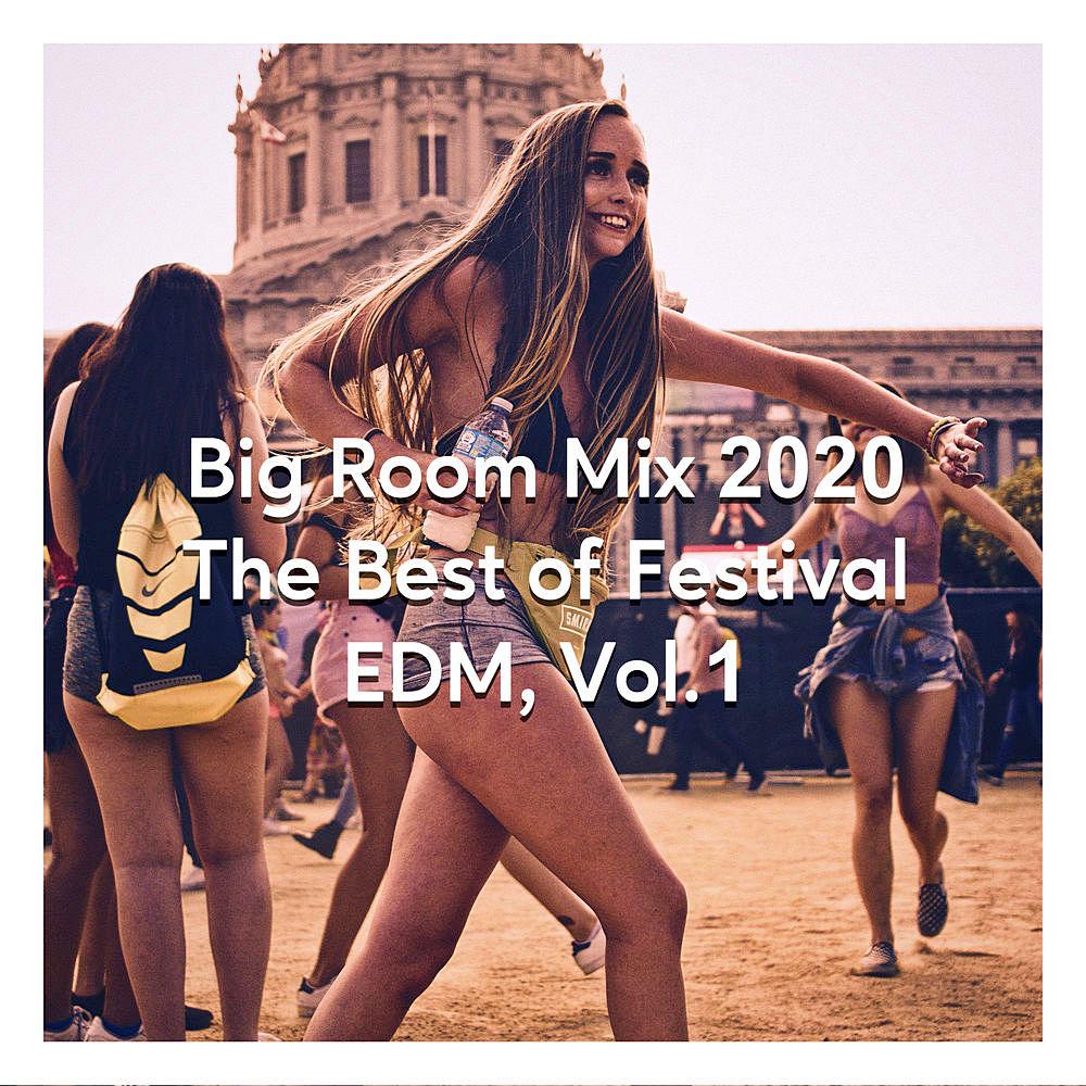 Big Room Mix (2020)  – The Best Of Festival EDM Vol.1